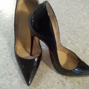 Cristian Louboutin heels